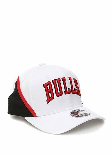 New Era New Era   Nakışlı Erkek Şapka 101608387 Beyaz